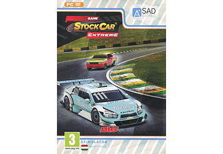 Stock Car Extreme (PC)