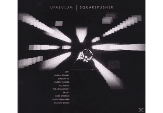 Squarepusher - Ufabulum - (CD)