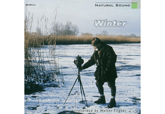 Walter Tilgner - Winter Am Bodensee - (CD)