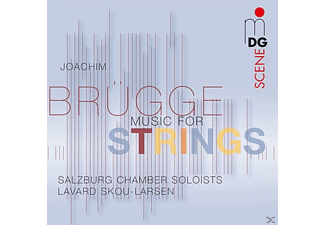 Salzburg Chamber Soloists - Music for Strings - (SACD Hybrid)