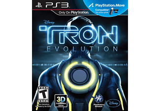 DISNEY Tron Evolution PlayStation 3