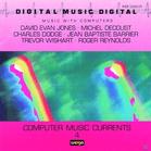 B, University Of Illinois Chamber Singers - Computermusic Currents 4 [CD] jetztbilligerkaufen