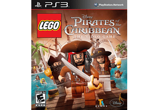 ARAL Disney Pirates of The Caribbean PlayStation 3