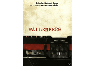 Estonian National Opera - Wallenberg (Live Recording 2007) - (DVD)