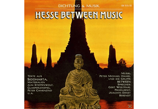 Between - HESSE BETWEEN MUSIC - (CD)
