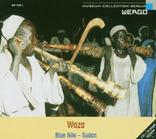 VARIOUS - Waza-Music From The Blue Nil [CD] jetztbilligerkaufen