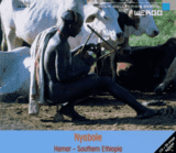 VARIOUS - Nyabole-Music Of The Hamar [CD] jetztbilligerkaufen