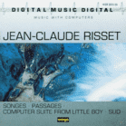 Pierre-yves Artaud - Songes/Passages/Computersuite From Littl [CD] jetztbilligerkaufen