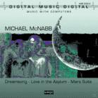 Barber, Mcnabb - Dreamsong/Love In The Asylum/Mars Suite [CD] jetztbilligerkaufen