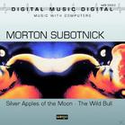 Morton Subotnick - Silver Apples Of The Moon/The Wild Bull [CD] jetztbilligerkaufen