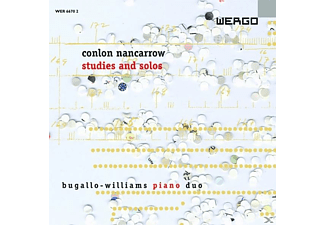 Williams Piano Duo - Studies And Solos For Piano - (CD)