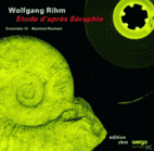 Ensemble 13 - Etude D´apres Seraphin [CD] jetztbilligerkaufen