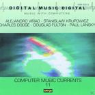 Wilanow Quartet, Mare - Computermusic Currents 11 [CD] jetztbilligerkaufen