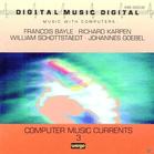 VARIOUS - Computermusic Currents 3 [CD] jetztbilligerkaufen