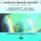 Gutzwiller, University Of New Mexico Perc - Computermusic Currents 9 [CD] jetztbilligerkaufen