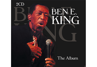 Ben E. King - Ben E.King-The Album [CD]