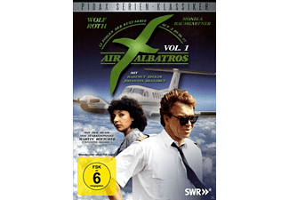Air Albatros - (DVD)