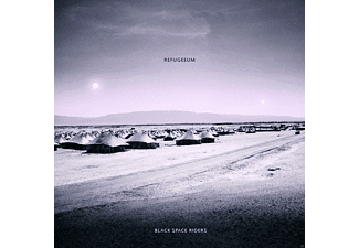 Black Space Riders - Refugeeum [LP + Bonus-CD]
