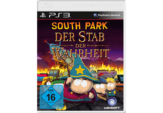 south park playstation 3