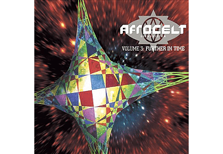 Afro Celt Sound System - Volume 3 - Further in Time (CD)
