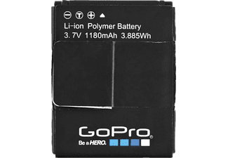 GOPRO Rechargeable Battery (for HERO3+/HERO3) - (AHDBT-302)