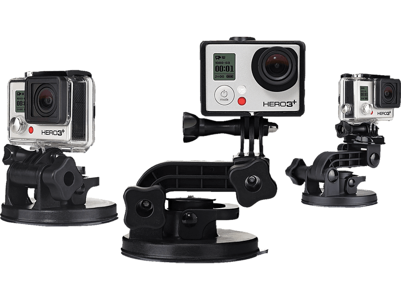 GOPRO Suction Cup Mount - (AUCMT-302) hobby   φωτογραφία action cameras αξεσουάρ action cameras photo   video   offlin