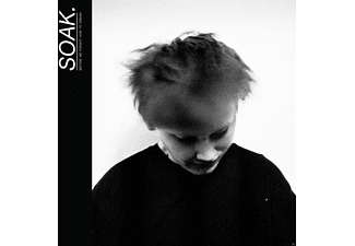 Soak - Before We Forgot How To Dream - (CD)