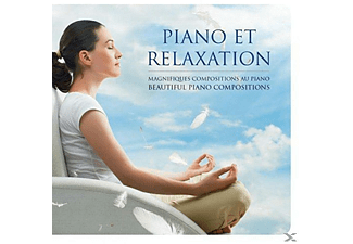 John Buckley - Piano Et Relaxation - (CD)