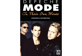 Depeche Mode - In Their own Words (DVD)