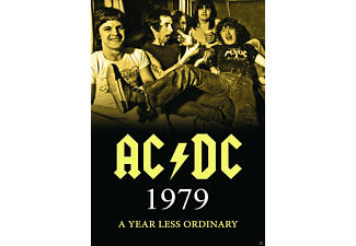 ACDC 1979 [DVD]