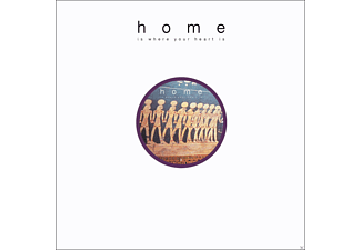 Nobody Home - Where We Come From Ep - (Vinyl)