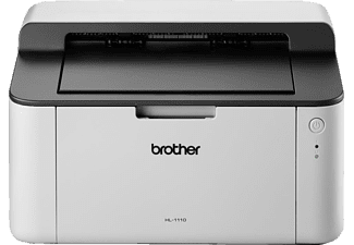BROTHER Imprimante laser (HL-1110)