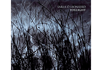 Iarla Ó Lionáird - Foxlight (CD)