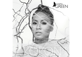 Cheryl Green - Kokon - (CD)