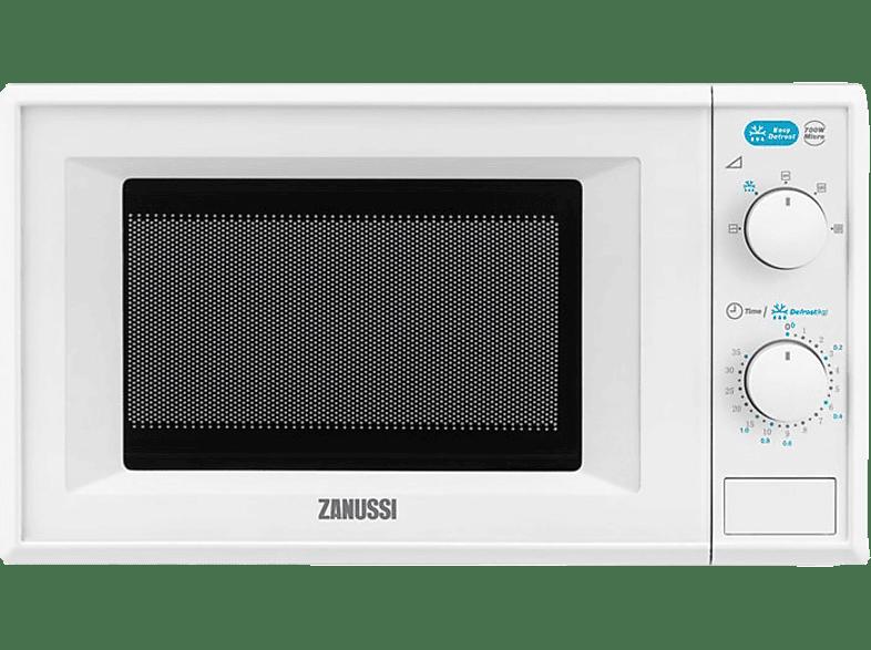 ZANUSSI ZFM20110WA οικιακές συσκευές φούρνοι μικροκυμάτων φούρνοι μικροκυμάτων