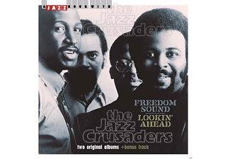 The Jazz Crusaders - Freedom Sound/Lookin' Ahead [CD]