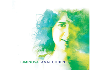 Anat Cohen - Luminosa [CD]