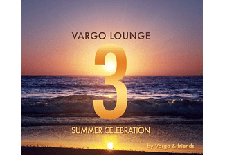 VARIOUS - Vargo Lounge - Summer Celebration 3 [CD]