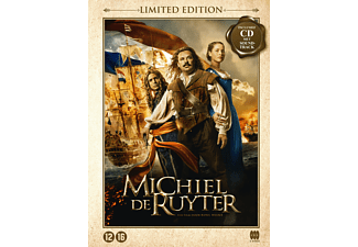 Michiel De Ruyter (Limited Edition) | DVD