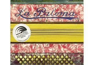 Various - La Paloma-One Song For All Worlds - (CD)
