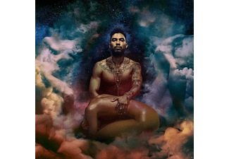 Miguel - Wildheart - Deluxe Version (CD)