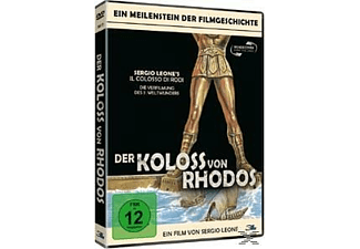 Der Koloss von Rhodos - Collector's Edition - (DVD)