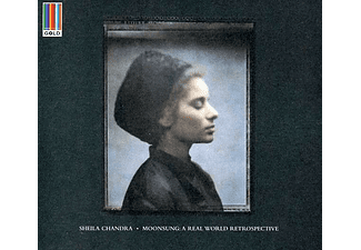 Sheila Chandra - Moonsung - A Real World Retrospective (CD)