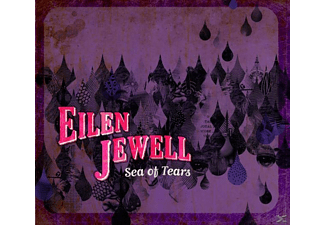 Eilen Jewell - Sea Of Tears - (CD)