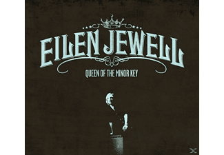 Eilen Jewell - Queen Of The Minor Key - (CD)