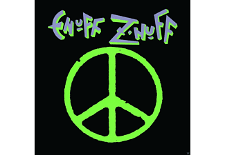 Enuff Z'nuff - Enuff Z'nuff (Lim.Collector's Edition) [CD]