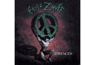 Enuff Z'nuff - Strength (Lim.Collectors Edition) - (CD)
