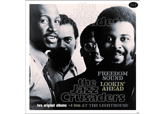 The Jazz Crusaders - Freedom Sound/Lookin' Ahead [Vinyl]