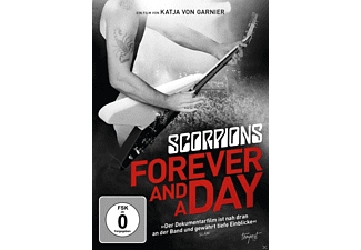 Forever And A Day - (DVD)