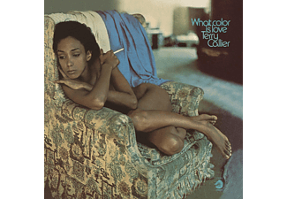 Terry Callier - What Color Is Love - (Vinyl)